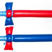 М-65 Красно-Синий
